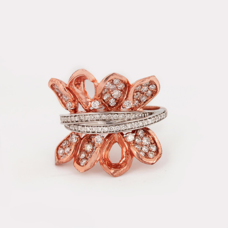 Gold Ring For Women