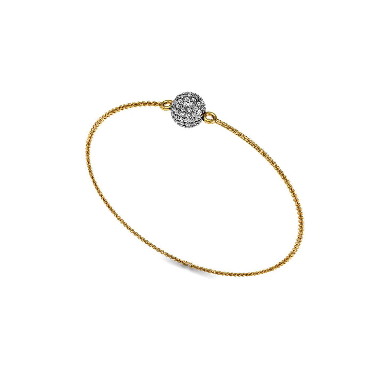 Eyes Stoper Design Bracelet