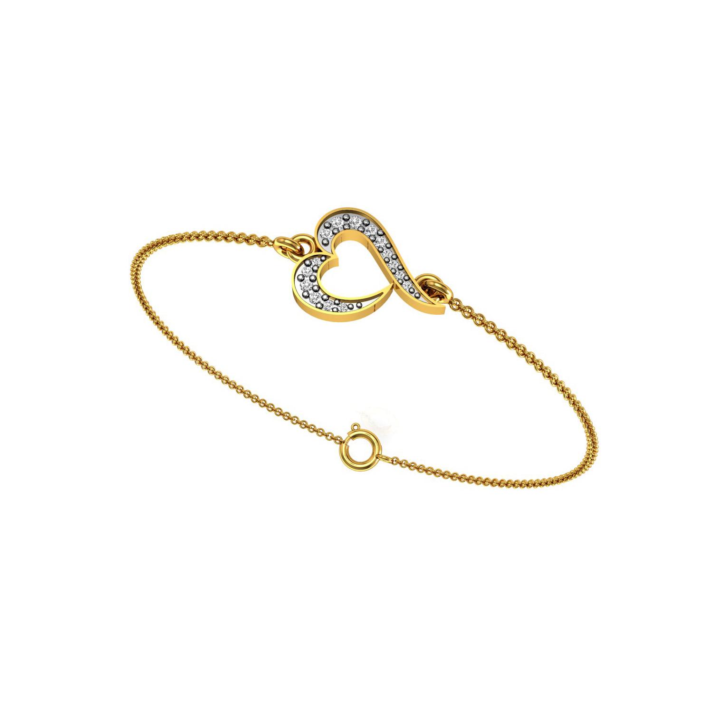 Stylish Designed Bracelet