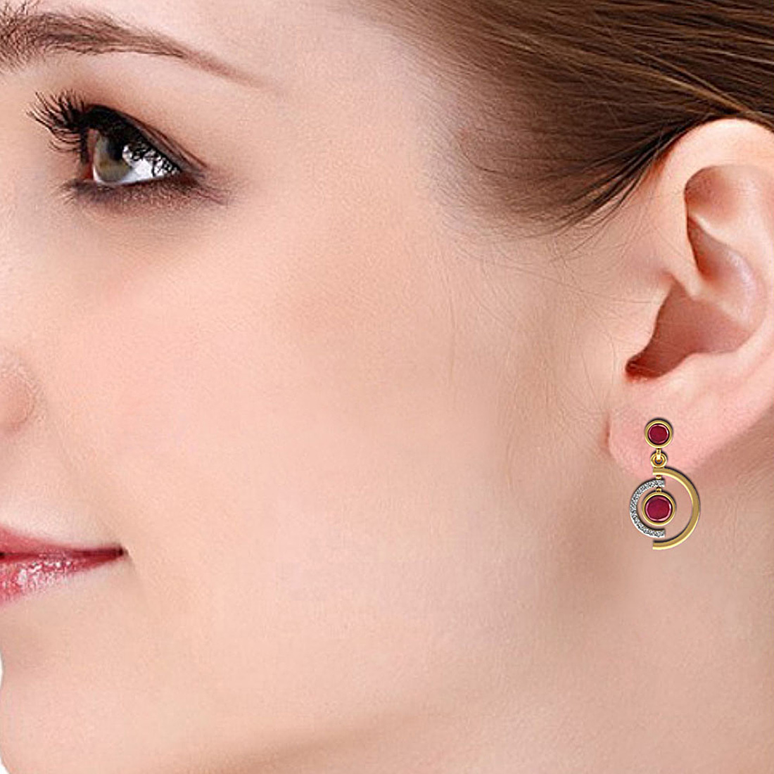 Gorgeous Earring